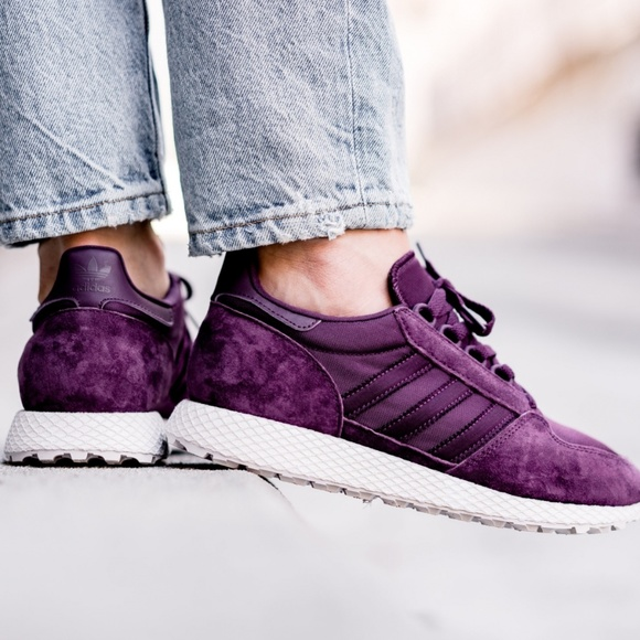 adidas forest grove red night off 52
